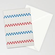 Pattern Pippi Stationery Cards