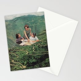 Geography Stationery Cards