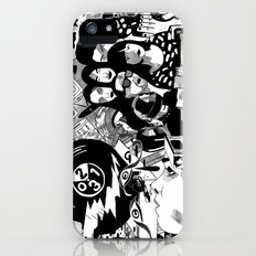 Sound & Vision: 2013 in Music by Steven Fiche Slim Case iPhone (5, 5s)