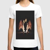 bat T-shirts featuring bat by new art