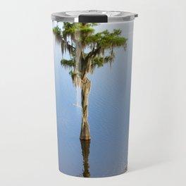 Solitary #Tallahassee Travel Mug