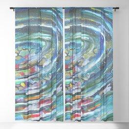 Reflections Sheer Curtain