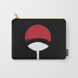 Uchiha Clan Symbol Carry-All Pouch