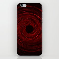 Wormhole iPhone & iPod Skin