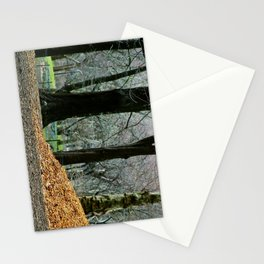 Central Park 80's Stationery Cards