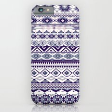 bleu Slim Case iPhone 6s