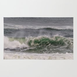 Another day another Wave Rug