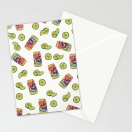 Pamplemousse Stationery Cards