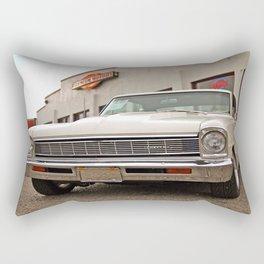 American beauty #2 Rectangular Pillow
