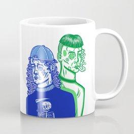ppl Coffee Mug