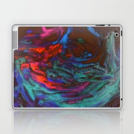 Whipped Cream Laptop & iPad Skin