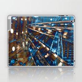 Urban Facade of Berlin Laptop & iPad Skin