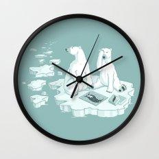 This Keeps Happening Wall Clock