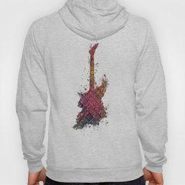 Bass guitar Hoody