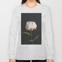 Peony - simply perfect Long Sleeve T-shirt