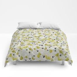 Cockatoos by Veronique de Jong Comforters