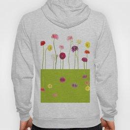 vibrant spring Hoody