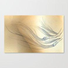 Hyperion 03 Canvas Print