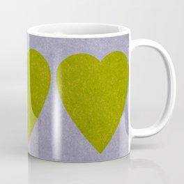 I Love you IX Coffee Mug
