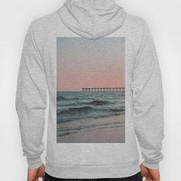 Florida Beach at Sunset Hoody