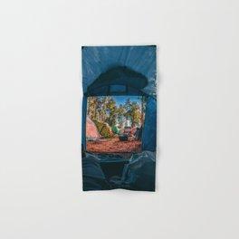 Paradise Awaits (Color) Hand & Bath Towel