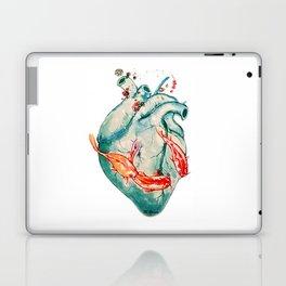 Koi heart Laptop & iPad Skin