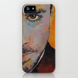 Priest iPhone Case