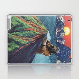 18:01 Laptop & iPad Skin