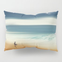Truth in Clarity Pillow Sham