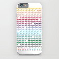 Calendar 2014 iPhone 6s Slim Case