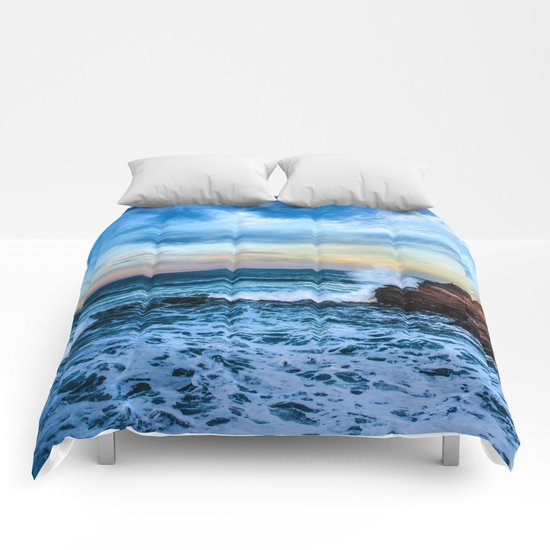 The surf Comforters