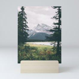 Alberta Mini Art Print