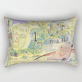 Colgate University Rectangular Pillow