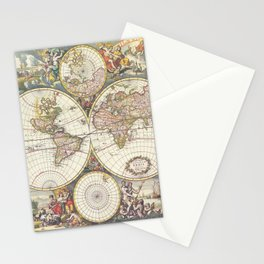Wit's World Stationery Cards