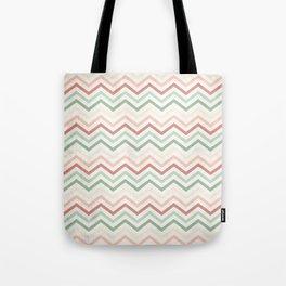 Retro 60 - Third Wave Tote Bag