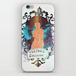 Vulture Culture Venus de Milo iPhone Skin