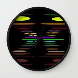 bontempo Wall Clock