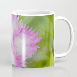 Soft Petals Coffee Mug