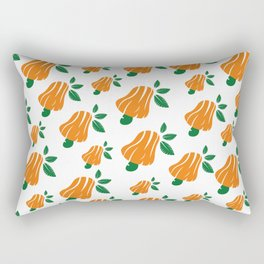 Cashew Rectangular Pillow