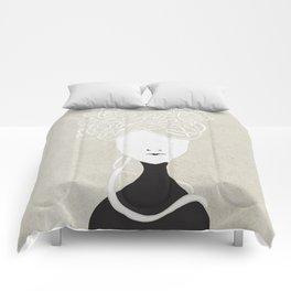 Iconia Girls - Maria Sand Comforters