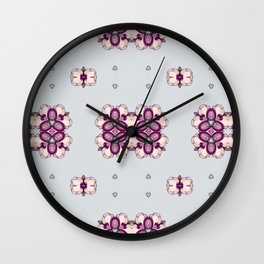 p2 Wall Clock