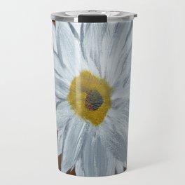 ArmyPecan Daisy Travel Mug
