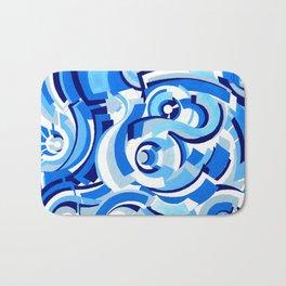 Seigaiha Series - Alliance Bath Mat