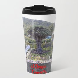 el Drago Teneriffa  (A7 B0101) Travel Mug