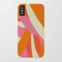 Pucciana Sixties iPhone Case