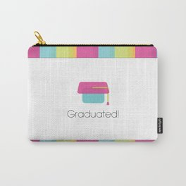 Graduation | school Carry-All Pouch