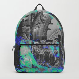 RAGE AGAINST THE DYING OF THE LIGHT Backpack