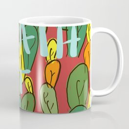 Breath In Coffee Mug