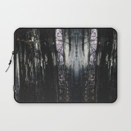 Abstract No 4 Laptop Sleeve