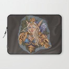 Ranger Sylvanas Laptop Sleeve
